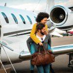 COVID-19: oportunidad para la aviación ejecutiva